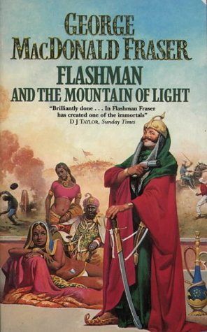 9780006179801: Flashman and the Mountain of Light