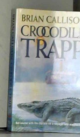 9780006179979: Crocodile Trapp