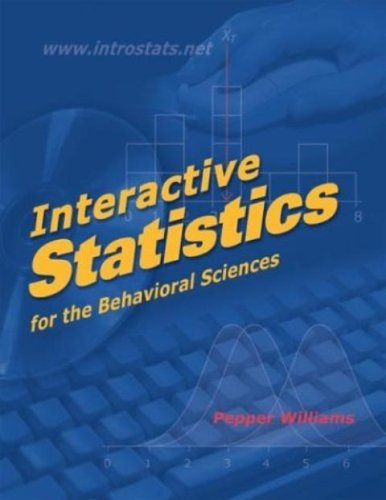 INTERACTIVE STATISTICS - Text Only