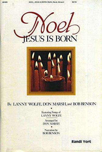 9780006190943: Noel Jesus Is Born