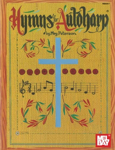 9780006193920: Mel Bay's Hymns for Autoharp