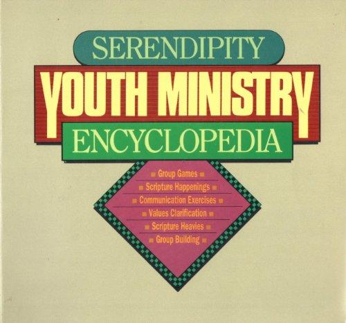 9780006198222: Youth Ministry Encyclopedia