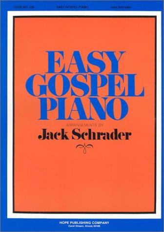 9780006202868: Easy Gospel Piano