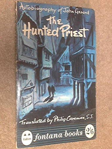 9780006203216: Hunted Priest