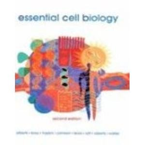 9780006203506: Essential Cell Biology- Text Only