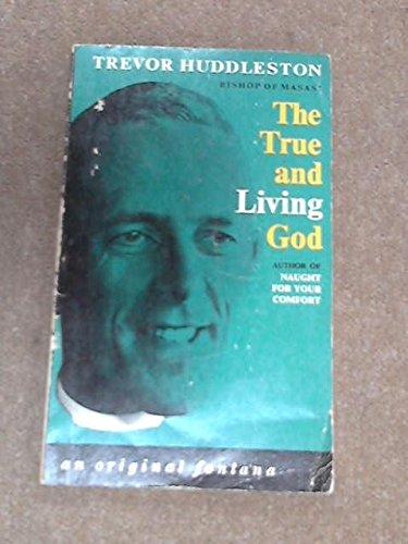 9780006209218: True and Living God