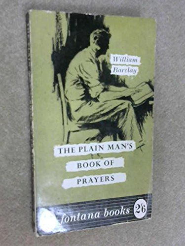 9780006211099: Plain Man's Book of Prayers