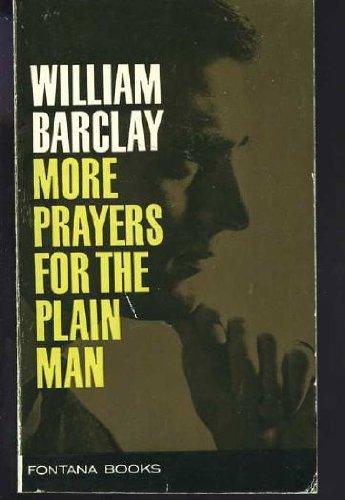 9780006211105: More Prayers for the Plain Man