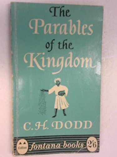 9780006211129: The Parables of the Kingdom