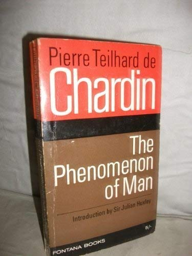 9780006211532: Phenomenon of Man