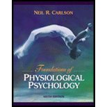 9780006212065: Foundations of Physiological Psychology - Textbook Only