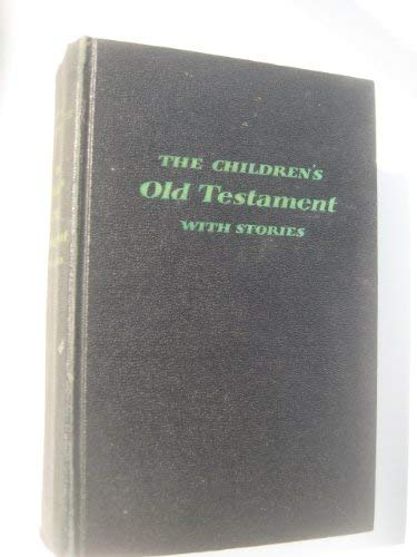 9780006217787: The Children's Version of the Holy Bible