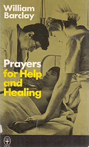 9780006218173: Prayers for Help and Healing