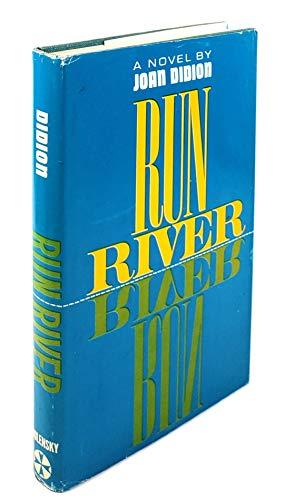 9780006218791: Run River