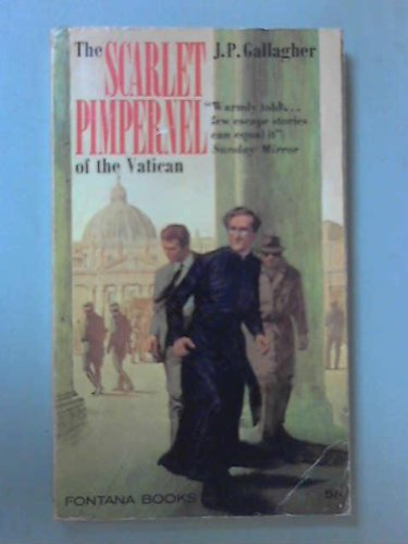 9780006218920: Scarlet Pimpernel of the Vatican (Fontana books)
