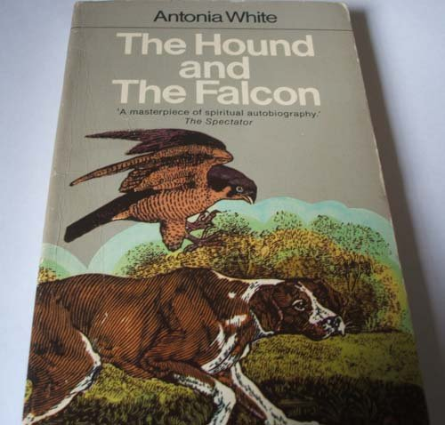 9780006221005: The hound and the falcon: The story of a reconversion to the Catholic faith