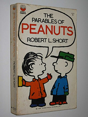 9780006221135: Parables of Peanuts