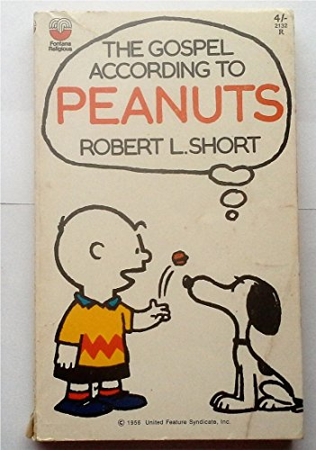 9780006221326: The Gospel According to Peanuts