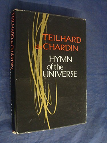 9780006222477: Hymn of the Universe