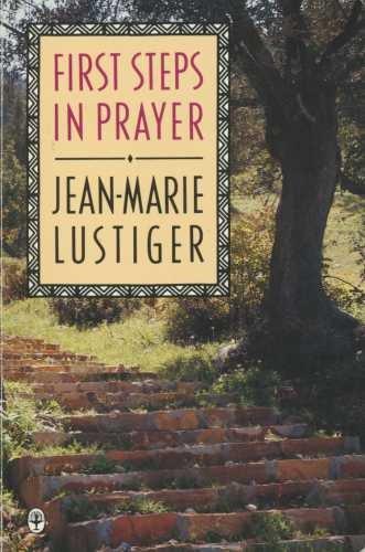 9780006227632: First Steps in Prayer