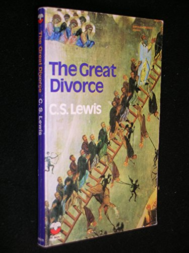 9780006228479: The Great Divorce
