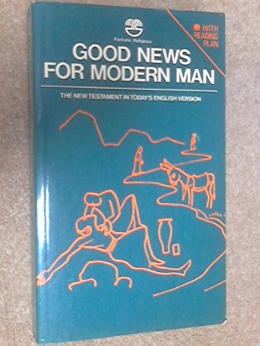 Good News for Modern Man: Today's English: Unknown