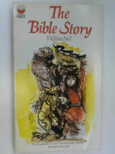 9780006231844: The Bible Story