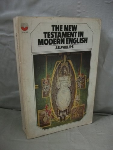 9780006233138: The New Testament in Modern English