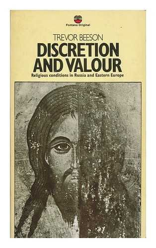 9780006236894: Discretion and Valour: Religious Conditions in Russia and Eastern Europe