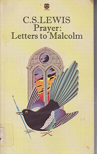 9780006237396: Prayer: Letters to Malcolm