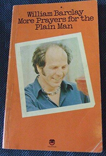 9780006238140: More Prayers for the Plain Man