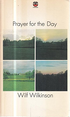 9780006240808: Prayer for the Day