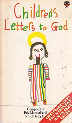 9780006241751: Children's Letters to God