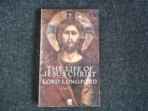9780006242291: Life of Jesus Christ