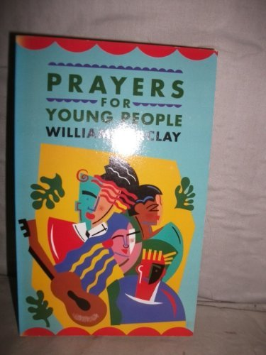 9780006245803: Prayers for Young People