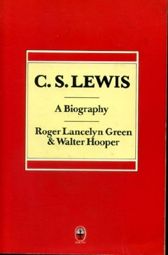9780006246831: Biography of C.S. Lewis