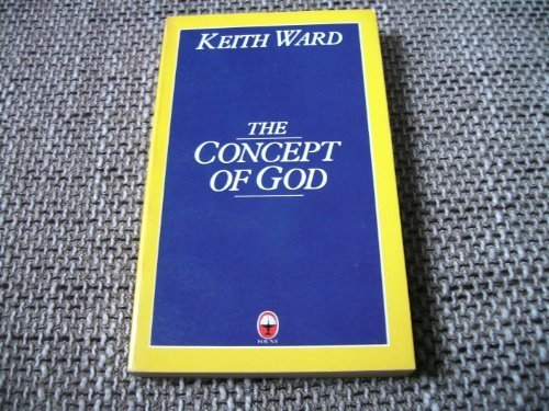 9780006248163: Concept of God