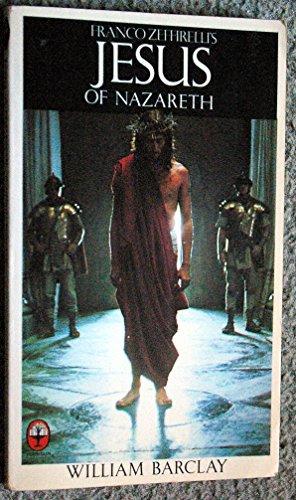 9780006248750: Jesus of Nazareth