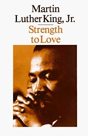 9780006250029: Strength to Love