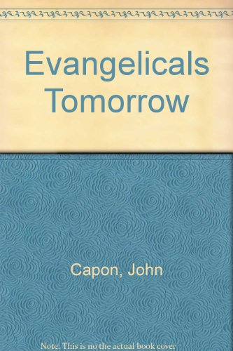 9780006250517: Evangelicals Tomorrow