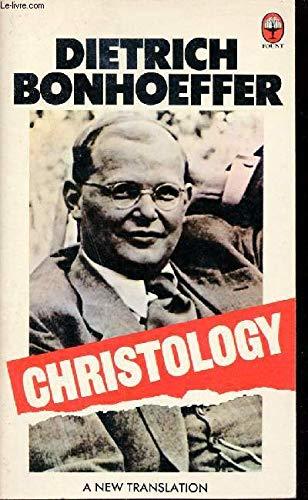 9780006251200: Christology