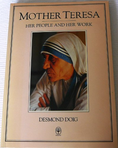 9780006251910: Mother Teresa: Her People and Her Work