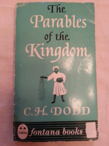 9780006251941: The Parables of the Kingdom