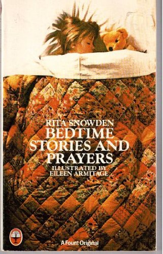 9780006252757: Bedtime Stories and Prayers