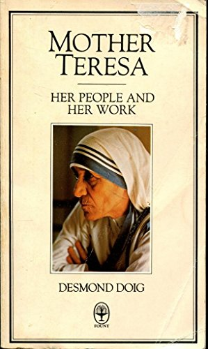 9780006253334: Mother Teresa: Her People and Her Work