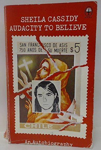 9780006254188: Audacity to Believe