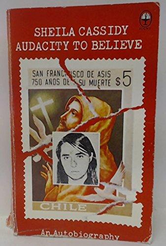 9780006254188: Audacity to Believe