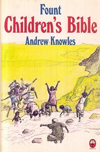 9780006258940: Children's Bible