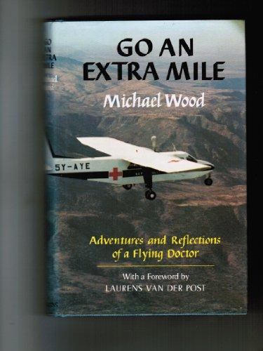 9780006259183: Go an Extra Mile