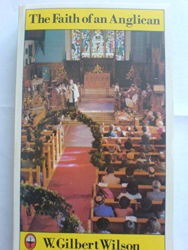 9780006260592: Faith of an Anglican